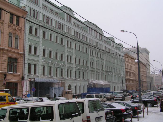 Hotel Peter I