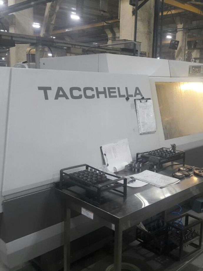 Supply of TACHELLA grinding machine